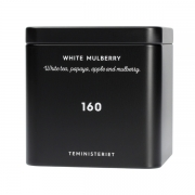 Teministeriet - 160 White Mulberry - Loose Tea 50g