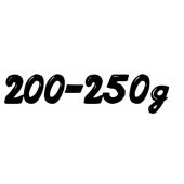 200-250g