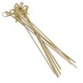 Scobitoare Bambus - 15 cm - 50 Buc