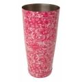 Mixing Tin - Floral Pink