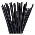 Paie Negre - Scurte - 18 cm - 1000 buc