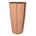 Boston Shaker - Copper - Mezclar