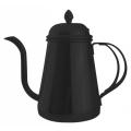 Drip Kettle - 0,6 L - Black - [Joe Frex]