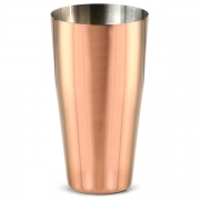 Boston Shaker - Rose Gold - Urban Bar