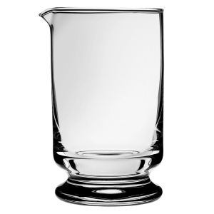 Mixing Glass - Calabrese - Hand Made - 630 ml - Urban Bar