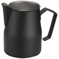 Milk Jug - Motta - Europa - Black - 750 ml