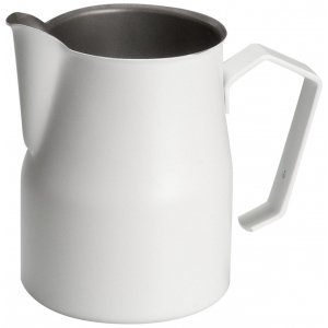 Milk Jug - Motta - Europa - White - 750 ml
