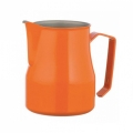 Milk Jug - Motta - Europa - Orange - 750 ml