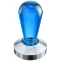 Tamper - Motta - Plastic Handle - Blue - 58 mm