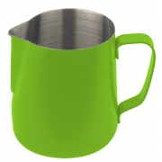 Milk Jug Teflon - Verde 350 ml - [Joe Frex]