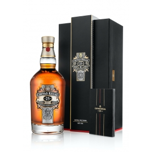 Chivas Regal 25 yo. (Gift Box) 40% - 700 ml