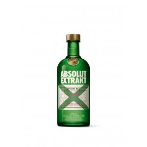 ABSOLUT EXTRAKT 35% - 700 ml