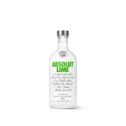 ABSOLUT VODKA - Lime 40% - 700 ml