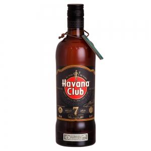 Havana Club 7YO 40% - 700 ml