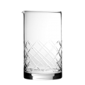 Japanese Mixing Glass with Lip 650ml