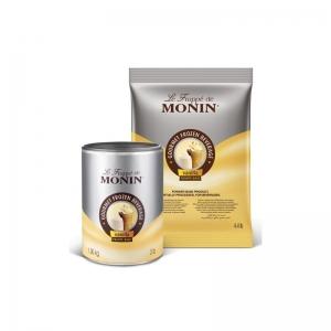 Frappe Monin - Vanilie - 2 KG