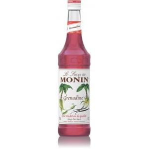 Sirop Monin - Grenadine Sticla 0.25L
