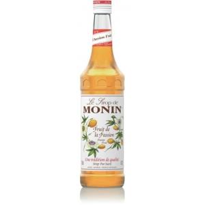Sirop Monin - Passion Fruit Sticla 0.25L