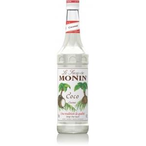 Sirop Monin - Cocos Sticla 0.25L