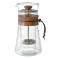 HARIO Coffee Press Double Glass 400ml