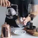 """HARIO Coffee Syphon """"Technica"""" 5 Cup"""