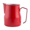 Milk Jug - Motta - Europa - Red - 500 ml