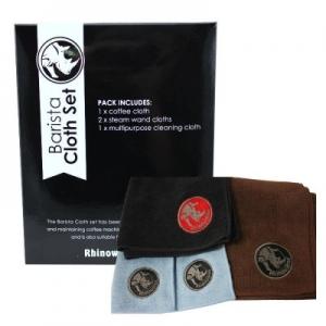 Barista Cloth Set - 4buc - Rhinowares