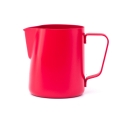 Barista Milk Pitcher - Red 360 ml - Rhinowares