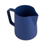 Barista Milk Pitcher - Blue 600 ml - Rhinowares