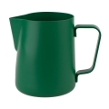 Barista Milk Pitcher - Green 360 ml - Rhinowa...