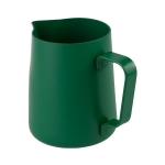 Barista Milk Pitcher - Green 950 ml - Rhinowares