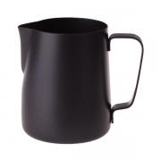 Barista Milk Pitcher - Black 950 ml - Rhinowa...