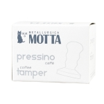 Tamper Motta - Black - 52 mm