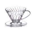 HARIO Coffee Dripper V60 02 Clear