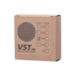 VST Precision Filter - Ridgeless - 18g - 58 mm