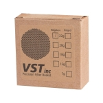VST Precision Filter - Ridgeless - 22g - 58 mm