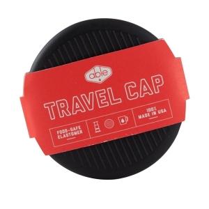 Travel Cap - Aeropress