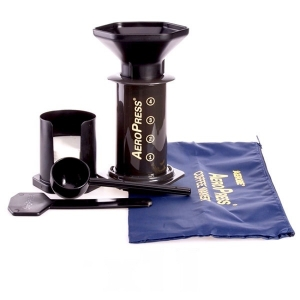 AeroPress - Cu sacosa - Carrying Bag
