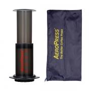 AeroPress - Cu sacosa - Carrying Bag