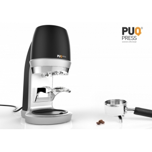PUQPRESS Automatic Tamper 2.1 58mm gry