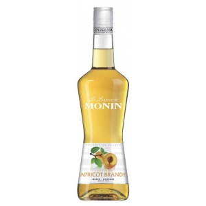 Lichior Monin - Caise / Abricot ( Apricot)  20% 70 cl
