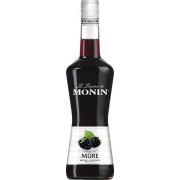 Lichior Monin - Blackberry (Mure) 16% 70 cl