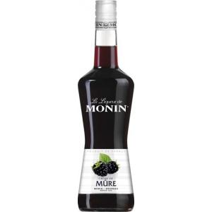 Lichior Monin - Blackberry (Mure) 16% 70 cl