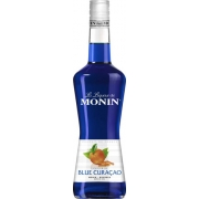 Lichior Monin - Blue Curacao 20% 70 cl