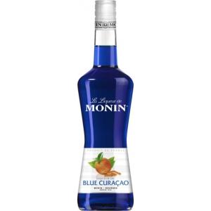 Lichior Monin - Blue Curacao 20% 70 cl