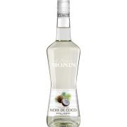 Lichior Monin - Nuca de Cocos 20% 70 cl