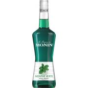 Lichior Monin - Menta Verde ( Green Pepermint...