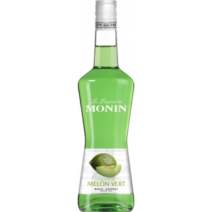 Lichior Monin - Pepene Verde ( Melon ) 20%70 cl