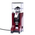 Eureka Mignon - Burgundy - Automatic grinder