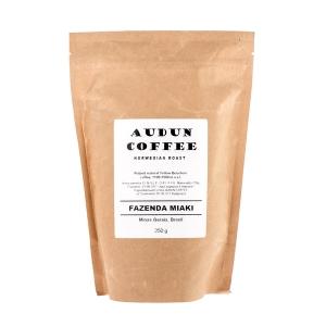 Audun Coffee - Brazil Fazenda Rainha Miaki - 250g